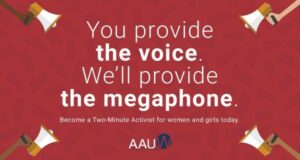 Two-Minute Activist